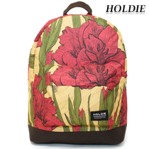 Рюкзак Holdie Red Flowers