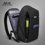 Рюкзак MARK RYDEN MR5911 Серый с отделением для ноутбука 15.6 дюймов