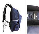 Рюкзак Mark Ryden MR6008 Синий с USB-портом и отделением для ноутбука 15.6