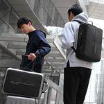 Рюкзак Mark Ryden MR6832 Серый с отделением для ноутбука 15.6