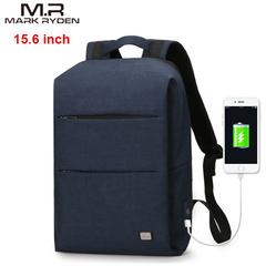Рюкзак MARK RYDEN MR5911 Синий с отделением для ноутбука 15.6 дюймов
