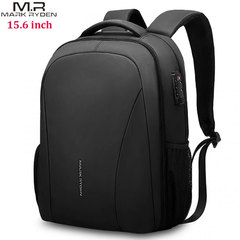 Рюкзак Mark Ryden MR9380 с USB-портом и встроенным кодовым замком