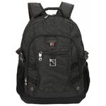 Рюкзак Swisswin sw9218 с отделением для ноутбука 15.6