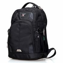 Рюкзак SWISSWIN SW9502 Black с отделением для ноутбука 15.6 дюймов