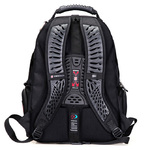 Рюкзак Swisswin SW9609 с отделением для ноутбука 15.6 дюймов