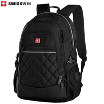 Рюкзак Swisswin SW9616 с отделением для ноутбука 15.6 дюймов