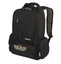 Рюкзак SWISSWIN SWK2003N Black с отделением для ноутбука 15.6 дюймов