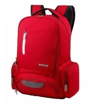 Рюкзак SWISSWIN SWK2003N Red с отделением для ноутбука 15.6 дюймов