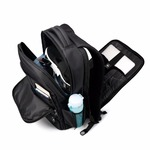 Рюкзак Tigernu T-B3189 Чёрный с отделением для ноутбука 17 дюймов
