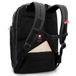 Рюкзак Tigernu T-B3243 Тёмно-серый с USB портом и отделением для ноутбука 15.6