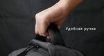 Рюкзак Tigernu T-B3269 Чёрный с отделением для ноутбука 15.6 дюймов