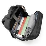 Рюкзак Tigernu T-B3331 Тёмно-серый с отделением для ноутбука 15.6 дюймов