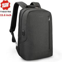 Рюкзак Tigernu T-B3621B с USB-портом и отделением для ноутбука 15.6