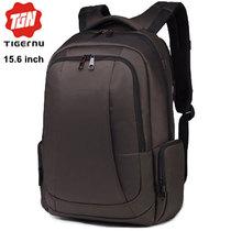 Рюкзак Tigernu T-B3143 Coffee с отделением для ноутбука 15.6