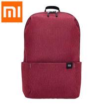 Рюкзак Xiaomi Colors Красный