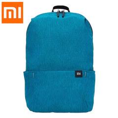 Рюкзак Xiaomi Colors Небесно-голубой