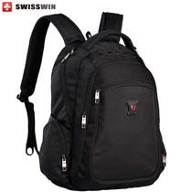 Рюкзак Swisswin sw8563 с отделением для ноутбука 15.6 дюймов