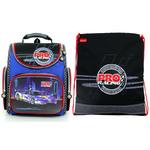 Школьный ранец Hummingbird K90 Pro Racing