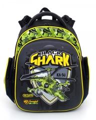 Школьный ранец Hummingbird TK1 Black Shark