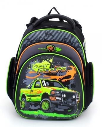 Школьный ранец Hummingbird TK22 Super Pickups