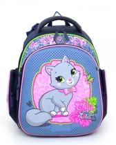 Школьный ранец Hummingbird TK2 Chic Cat