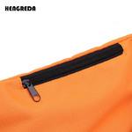 Сумка на пояс Hengreda чёрная