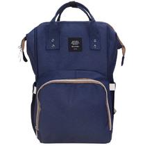Сумка-рюкзак для мамы YRBAN MB-101 Тёмно-синий