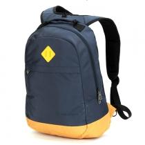 Рюкзак Swisswin swk2002 dark blue с отделением для ноутбука 15.6 дюймов