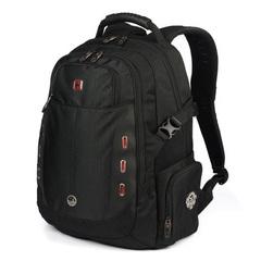 Рюкзак Swisswin SW6008v с отделением для ноутбука до 17.3 дюймов
