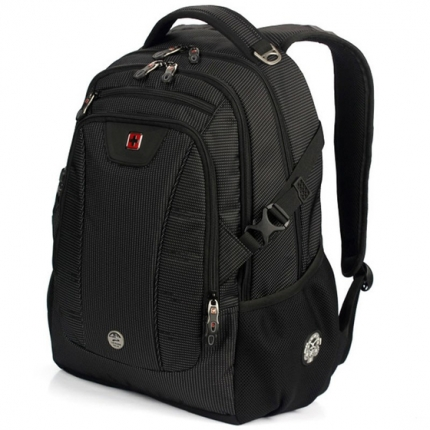 Рюкзак Swisswin sw6009v с отделением для ноутбука 17 дюймов