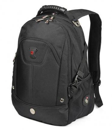 Рюкзак SWISSWIN SW9313 с отделением для ноутбука 15.6 дюймов