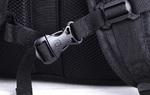 Рюкзак SWISSWIN sw9663 Orange с отделением для ноутбука 15.6 дюймов