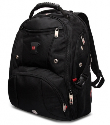 Рюкзак Swisswin SW9906 с отделением для ноутбука до 17.3 дюйма