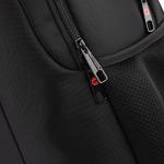 Рюкзак Tigernu T-B3105A Чёрно-синий с кодовым замком и USB портом
