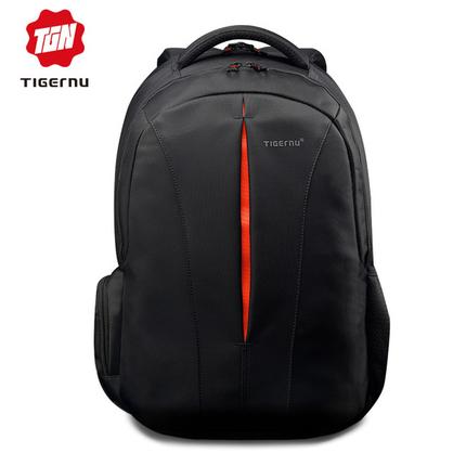 Рюкзак Tigernu T-B3105 Чёрно-оранжевый
